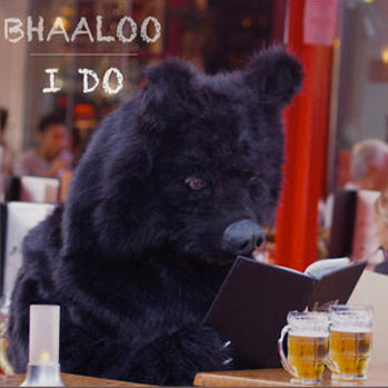 Bhaaloo bear costume maker music video