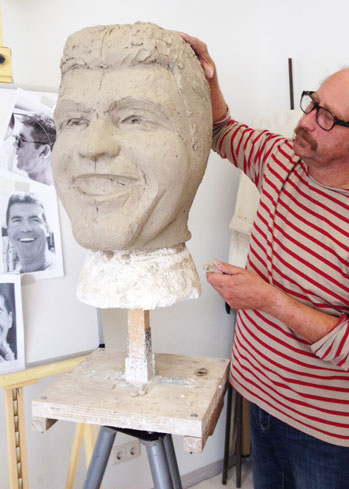 simon cowell big heads made by Tentacle Studio