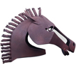 equus play theate masks horse costume headdress