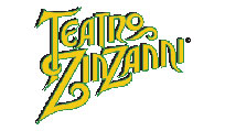 logo teatro zinzanni costume makers Tentacle Studio
