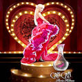 Paris Hilton perfume promotion